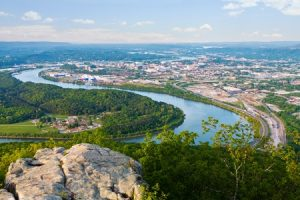 retail lease tenant finder chattanooga