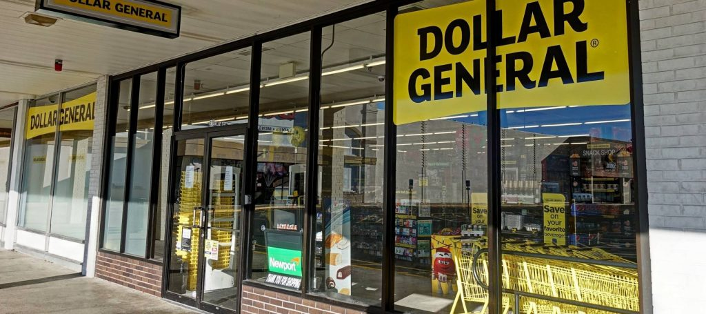 Dollar Stores Expanding in Kansas