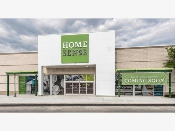 Homesense is Expanding, New Store Opening