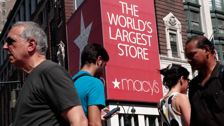 Macy's reportedly to open a new kind of store