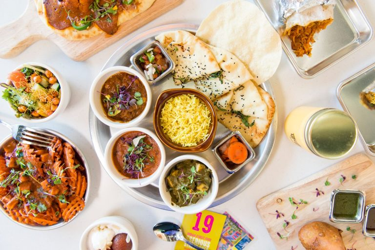 Curry Up Now Announces Highly-Anticipated Grand Opening