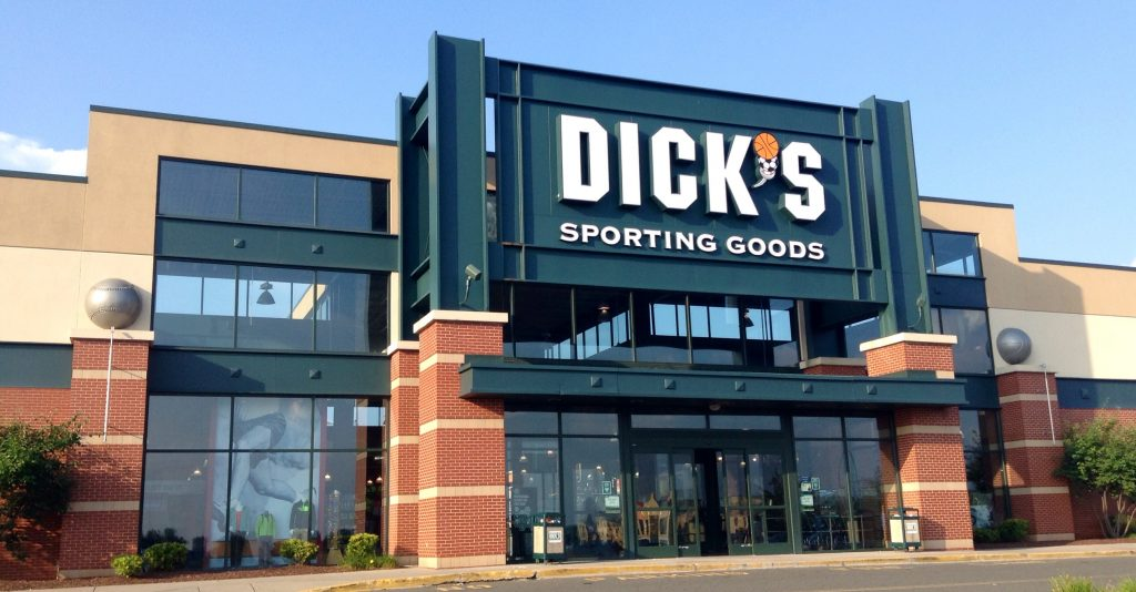 DICK'S Sporting Goods Announces the Grand Opening of Three New Stores