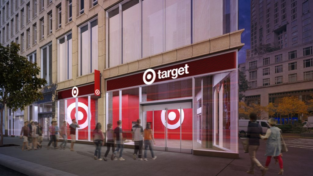 Retailers Expanding Into New York